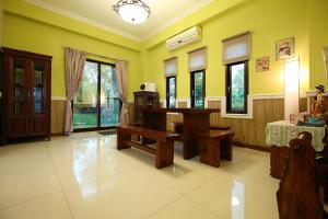 Romantio Villa, Villen  Jian - big - 16