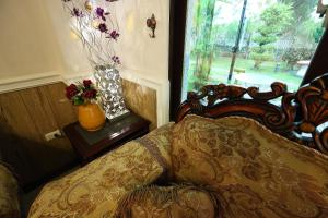Romantio Villa, Villen  Jian - big - 13