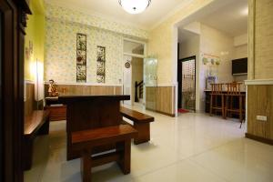 Romantio Villa, Villen  Jian - big - 11