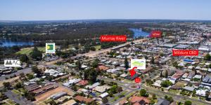 (Mildura Holiday Apartments)