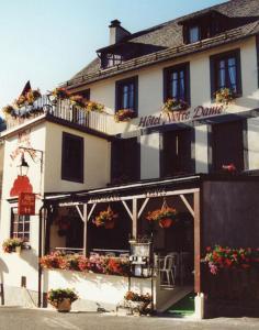 Hôtel Notre Dame