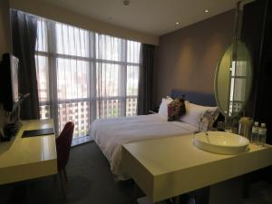 AT Boutique Hotel, Hotel  Taipei - big - 58