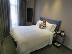 AT Boutique Hotel, Hotely  Taipei - big - 42