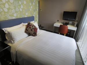 AT Boutique Hotel, Hotel  Taipei - big - 38