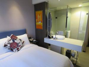 AT Boutique Hotel, Hotel  Taipei - big - 39