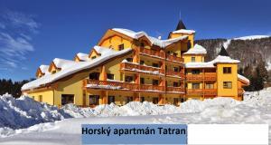 obrázek - Horský Apartmán Tatran