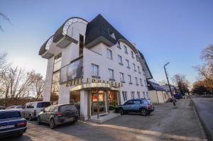Рязань - Hotel Esenin
