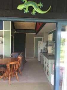 Fencourt Barnstay, Holiday homes  Cambridge - big - 2