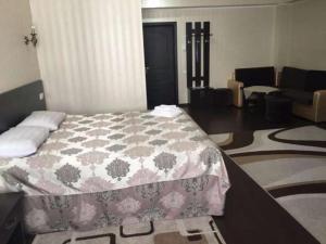 Отель Home Hotel Astana - фото 8