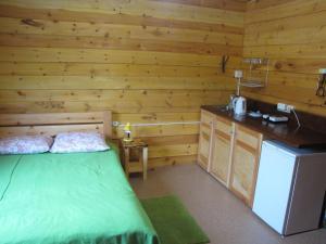 Апартаменты SkiBike Club - фото 19