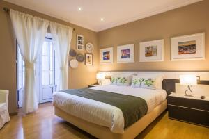 Vila Nova Guesthouse(Lisboa)