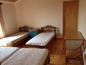 Отель Ecolux, Шекветили