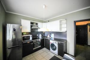New Khimki Apartments