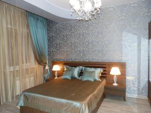 Apartment na Tselinnaya 12b, Сочи