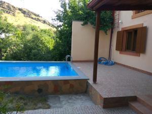 Villa on 9 Steet