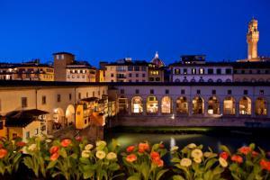 Ponte Vecchio Amazing View
