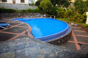 Funchal Apartments Ilhéus