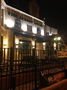 obrázek - The Albert Hotel & Sports Bar