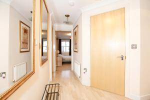 Leamington Spa Apartments