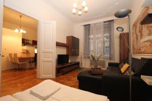 Palladium Apartment