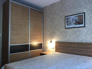 GM Royal Plaza, Apartmanhotelek  Borovec - big - 3