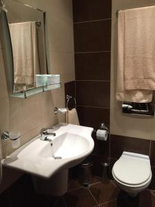 GM Royal Plaza, Apartmanhotelek  Borovec - big - 2