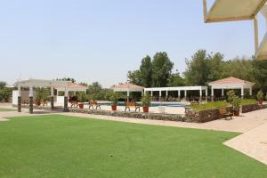 Creo Equestrian and Country Club, Penziony  Barka - big - 17