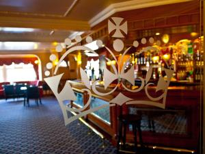 The Crown Hotel, Hotely  Skegness - big - 26