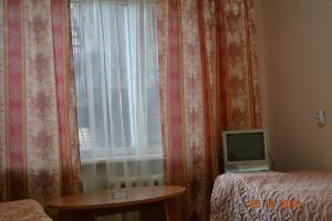 Отель Искра - фото 6