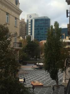 Апартаменты В сердце Баку - фото 5