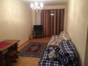 Апартаменты В сердце Баку