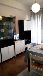 Residence Viamaggio ApartHotel, Апартаменты  Габичче-Маре - big - 4