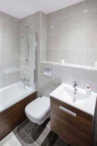 Birmingham Serviced Apartments LTD