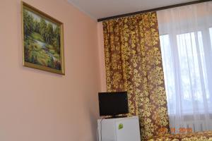 Отель Искра - фото 2