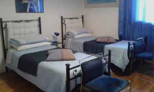 A Casa Di Gio, Bed & Breakfast  Bologna - big - 56