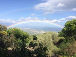Befelice In Vigna Vista Mare, Nyaralók  Aci Castello - big - 41