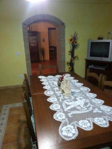 Casa Vacanze Paradiso, Holiday homes  San Lorenzo Nuovo - big - 24