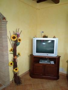 Casa Vacanze Paradiso, Holiday homes  San Lorenzo Nuovo - big - 25