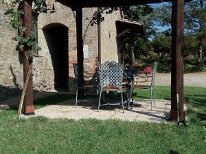 Casa Vacanze Paradiso, Holiday homes  San Lorenzo Nuovo - big - 27