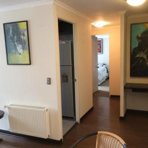 Apartamento Trillat