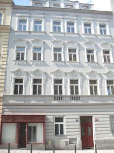 Apartmány Letná