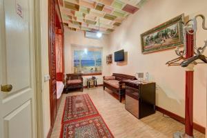 Отель Александрия - фото 4
