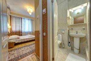 Отель Александрия - фото 21
