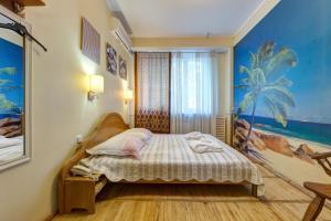 Отель Александрия - фото 22
