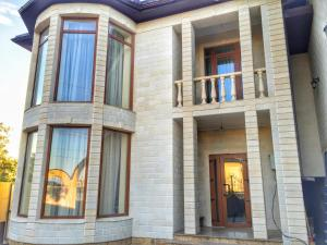 Guest house on Razdelnaya 17