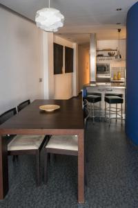 Blue Loft, Apartments  Madrid - big - 11