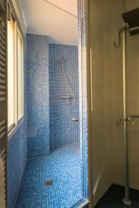 Blue Loft, Apartments  Madrid - big - 9