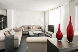 Blue Loft, Apartmanok  Madrid - big - 1
