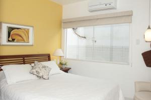 Apart Hotel em Geribá, Apartmány  Búzios - big - 114