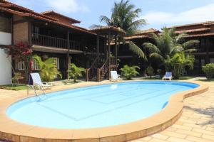 Apart Hotel em Geribá, Apartmány  Búzios - big - 138